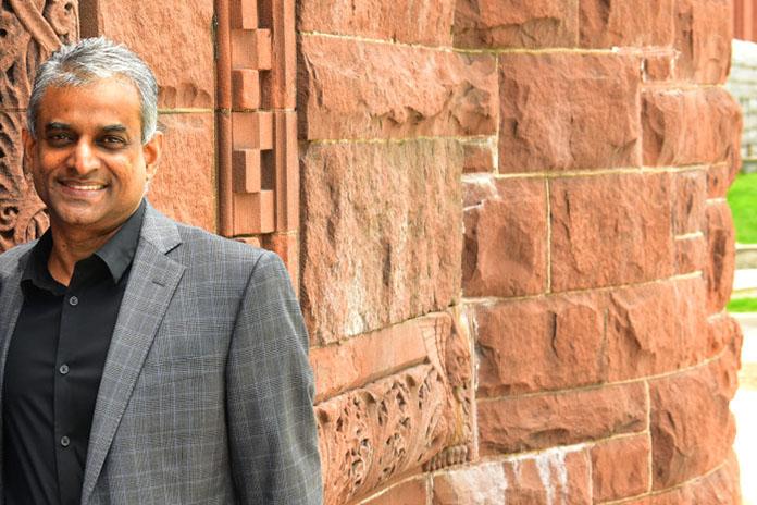 Ravi Krishnan, Mach7