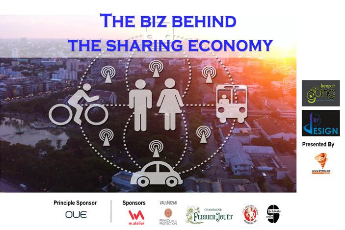 sharing economy 703