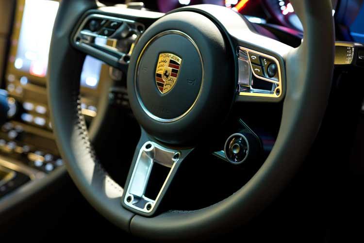 911-steering