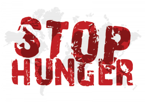 On World Food Day, many are going hungry.