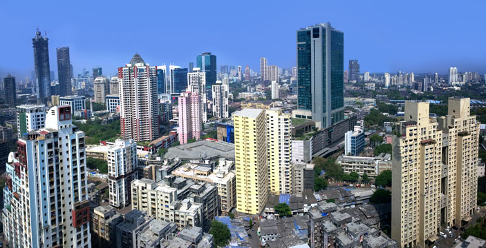 Mumbai Photo Sapsiwai/Shutterstock