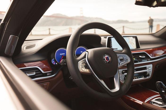 BMW ALPINA B7 xDrive 2016 08 Press