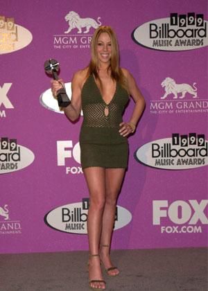 Mariah Carey / Featureflash Photo Agency / Shutterstock.com