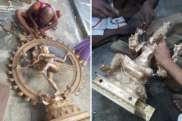 deities of Kumbakonam