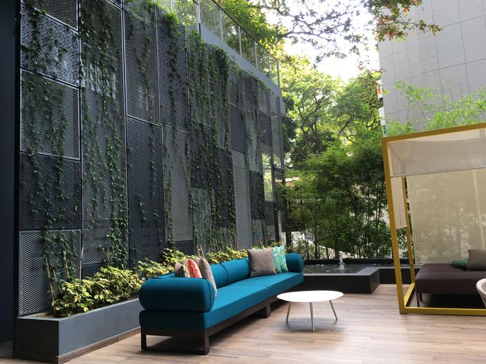 Oakwood Studios, Singapore