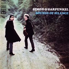 Simon And Garfunkel's The Sound Of Silence