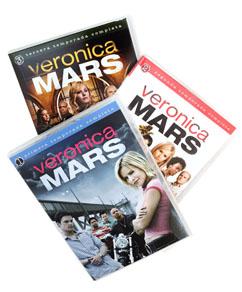 Veronica Mars, drama television series Christian Bertrand / Shutterstock.com