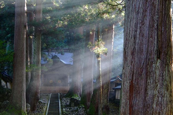 Eihei Temple, Dogen, storm_sg