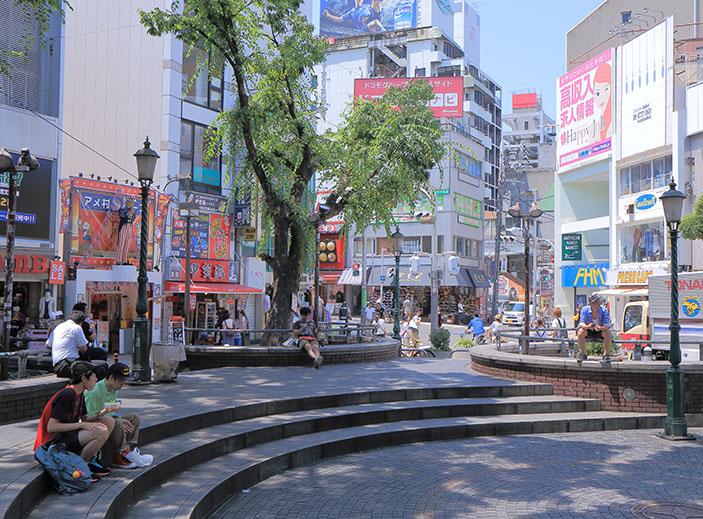 Americamura / TK Kurikawa / Shutterstock.com