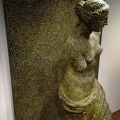 Venus de Milo, Yayoi Kusama
