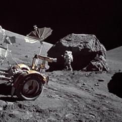 Space exploration, NASA