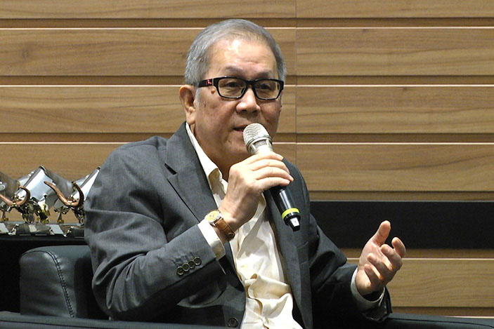 chong-huai-seng, Charger Award, stock market