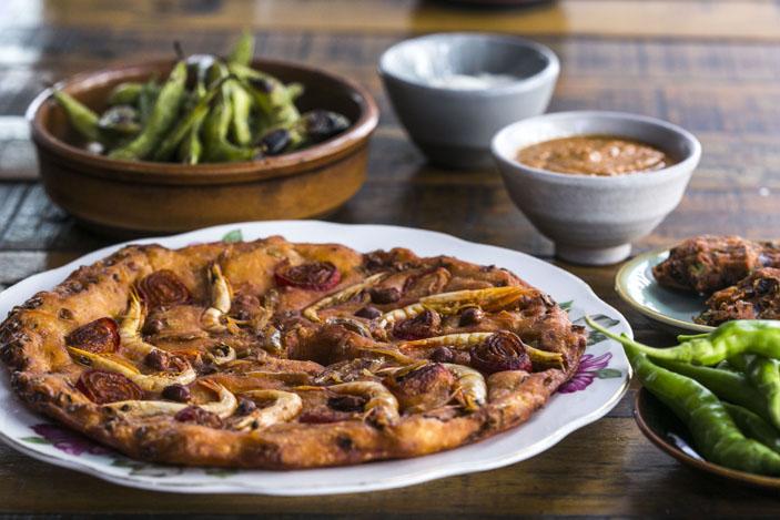 jumbo-vadai-pizza-set, Moosehead