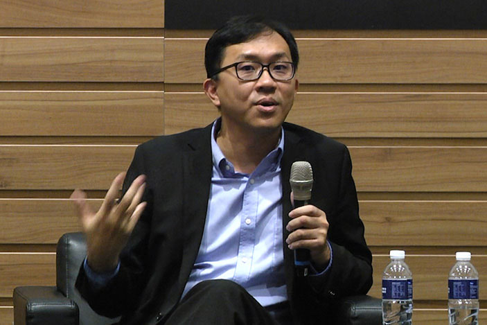 ku-swee-yong Charger Award, stock market