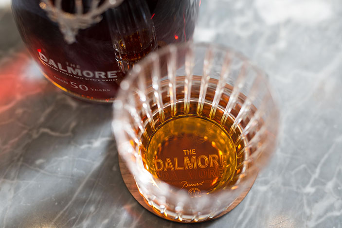 the-dalmore-50-and-baccarat-glass