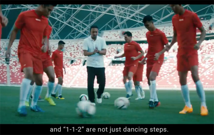 Fandi Ahmad 1-1-2
