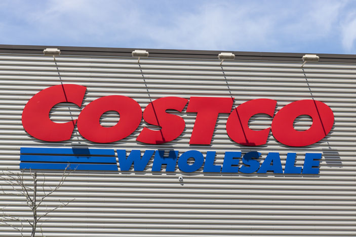 CostCo globalisation