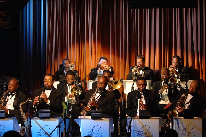 Duke Ellington Orchestra sifa.sg