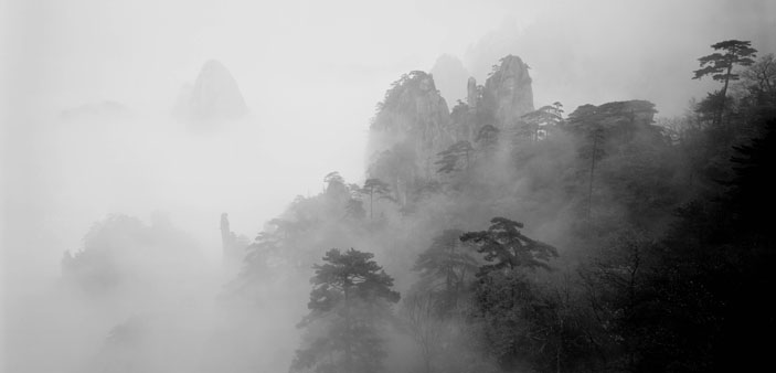 Russel-Wong_NorthSea-in-Mist-Huangshan-China