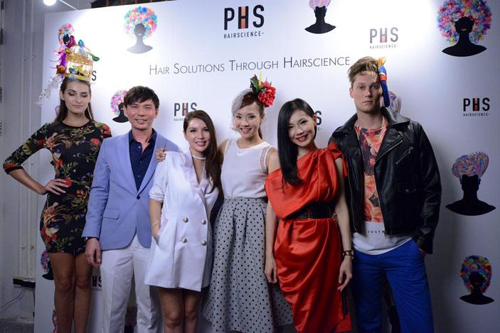 Anita Wong PHS