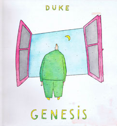 Genesis, Duke