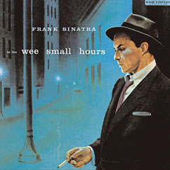 In The Wee Small Hours, Frank Sinatra
