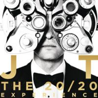 The 20/20 Experience, Justin Timberlake