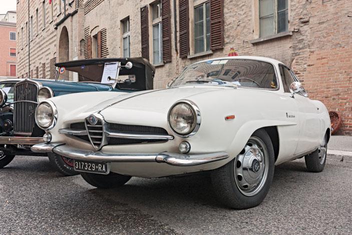 Alfa Romeo Made In Italy