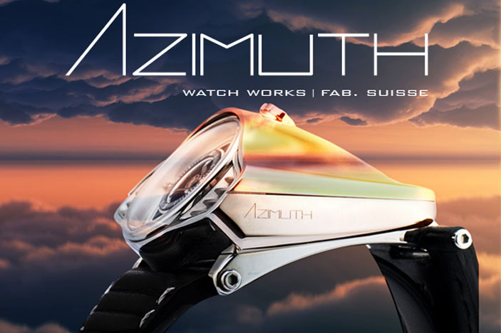 azimuth turbo 703