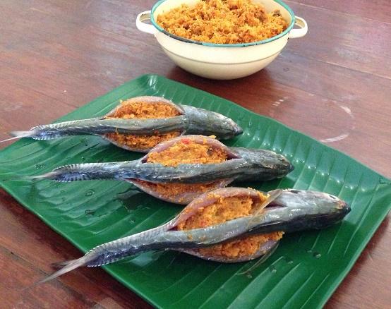 Ikan Sumbat