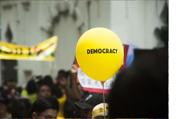 Bersih Malaysia