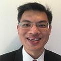 Dr Vincent Chong, Healthway