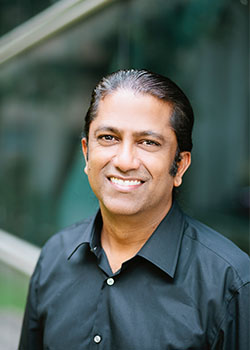 Mahendran Reddy