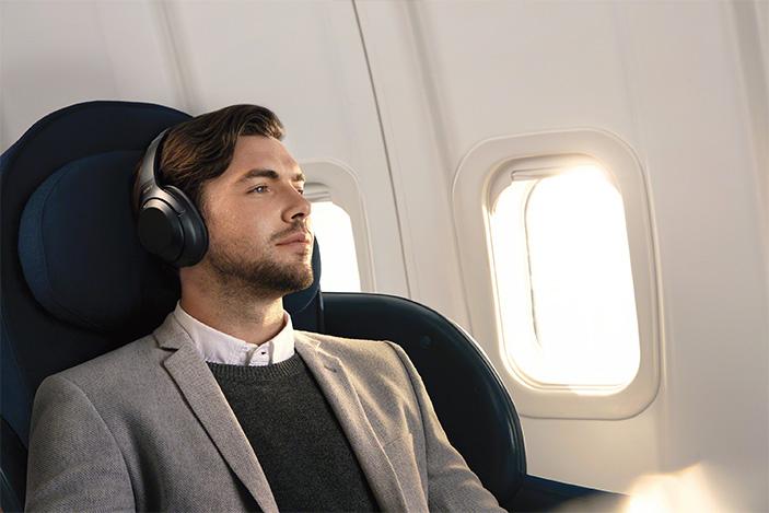 WH-1000XM3 Sony Headphones