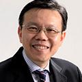 Dr Wong Chin Khoon