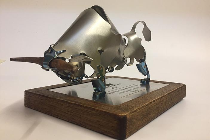 Charger Award