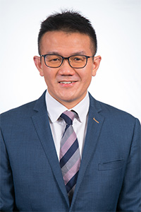 Ben Choi, Nanyang Business School