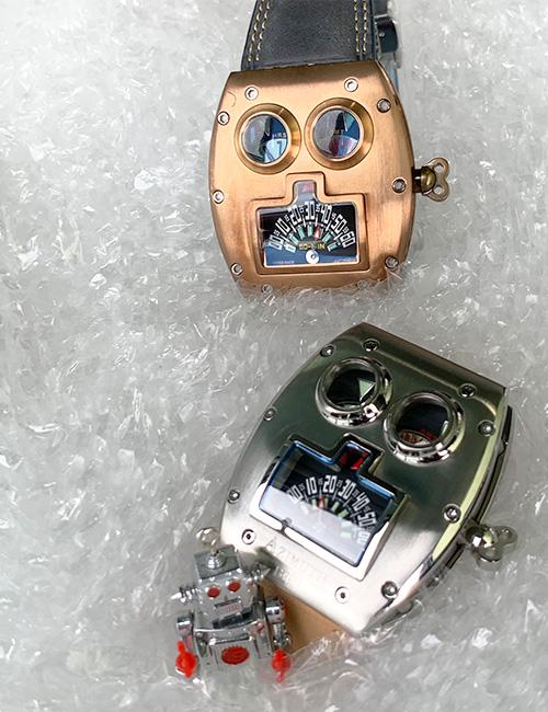 Azimuth Roboto