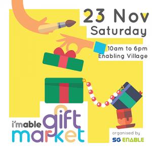 Imable Gift Market