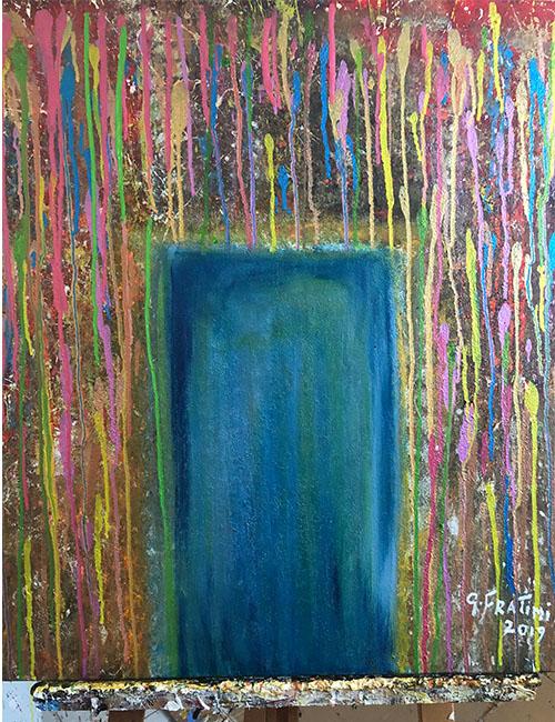 Gabriel Fratini Doorway series