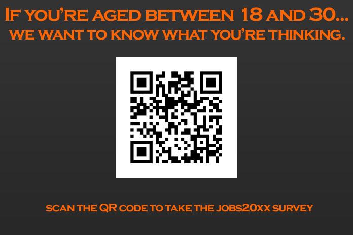JOBS20XX survey