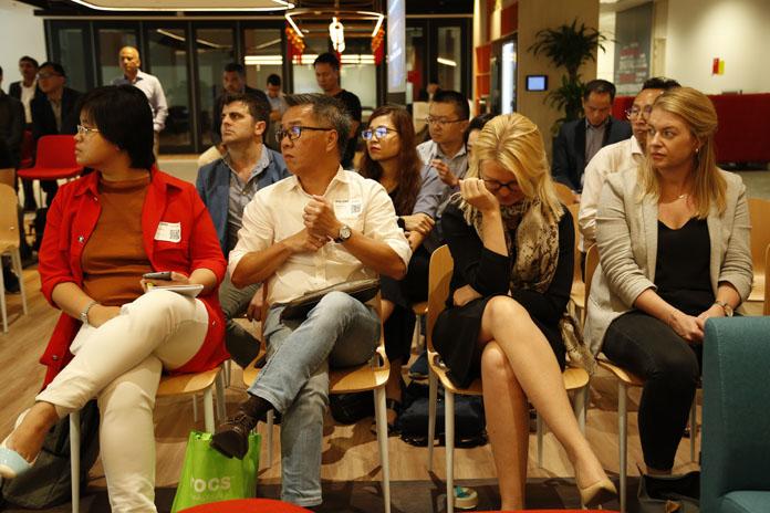 audience JOBS20XX