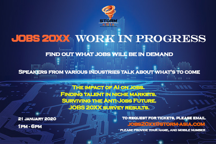 JOBS20XX tix request