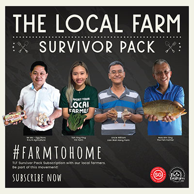 The Local Farm