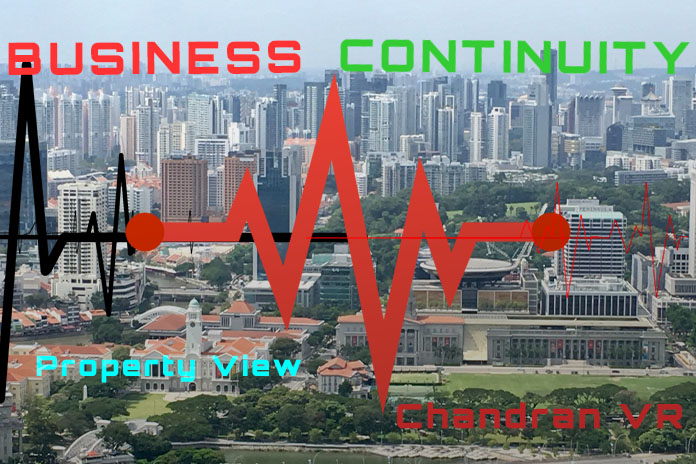property sector business continuity