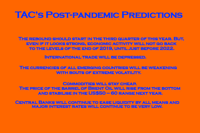 TAC predictions