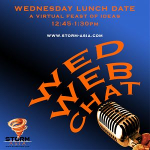 WED WEB CHAT square