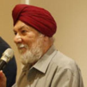Dr Kirpal Singh