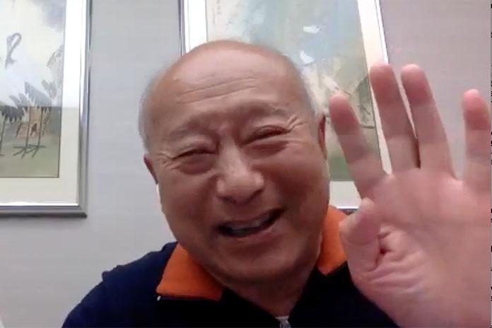 Dr Yuan Shao Liang