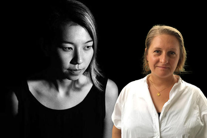 Cheryl Ong, Magdalena Magiera